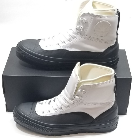 f75268594565 CONVERSE TEKOA HI WINTER BOOTS MEN SIZE 10